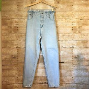 Lee Denim - Vintage Mom jeans