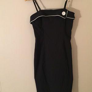 Express Dresses & Skirts - NWT Express Strapless Dress