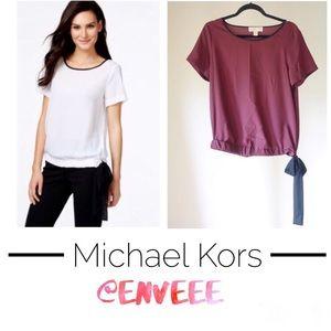 Michael Kors Tops - NWOT Michael Kors top/blouse