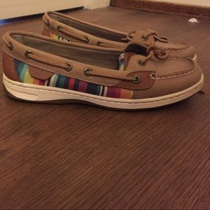 Sperry Shoes - Colorful Sperrys