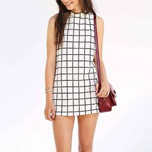 Urban Outfitters Dresses & Skirts - Urban Outfitters Cooperative Mock Neck Tunic Dress