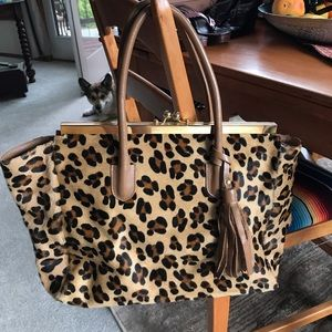 Alberta Di Canio Handbags - Purse