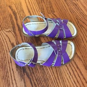 Salt Water Sandals by Hoy Other - Salt water sandals - used but still tons of life!
