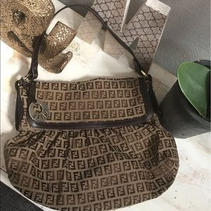 Fendi Handbags - Authentic Fendi bag