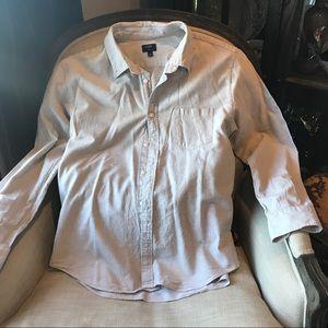 J. Crew Other - J. CREW Linen/Cotton Shirt, size XL