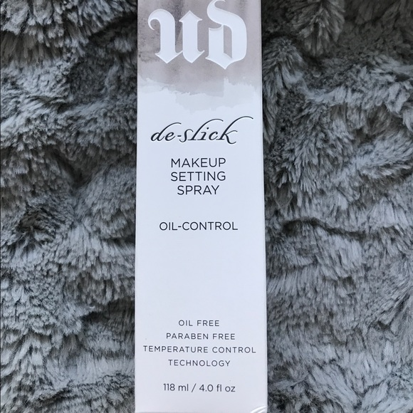 how to use urban decay makeup setting spray