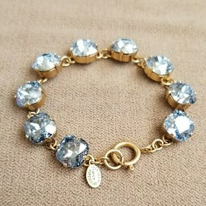Catherine Popesco Jewelry - Catherine Popesco bracelet- Blue shade