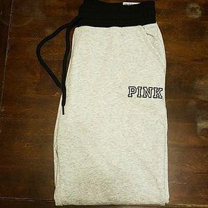 PINK Victoria's Secret Pants - PINK classic jogger