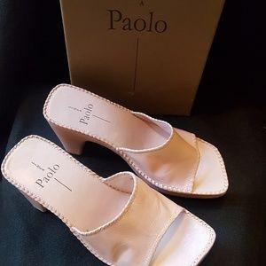 Paolo Pecora Shoes - Paolo Linea shoes