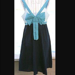Anthropologie Babydoll Dress