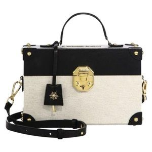 Charlotte Olympia Handbags - 🎀Charlotte Olympia come fly with me boxed bag