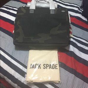 Jack Spade Other - Jack Spade Commuter  Brief