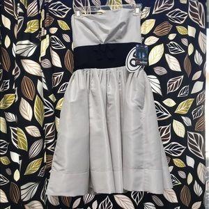 Behnaz Sarafpour Dresses & Skirts - NWT Behnaz Sarafpour strapless dress