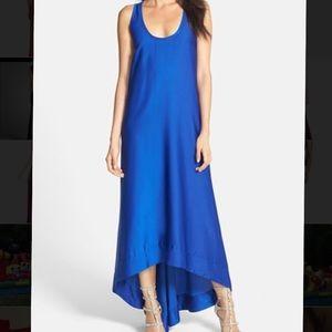 BCBG MAXAZRIA Gia dress royal blue size 2