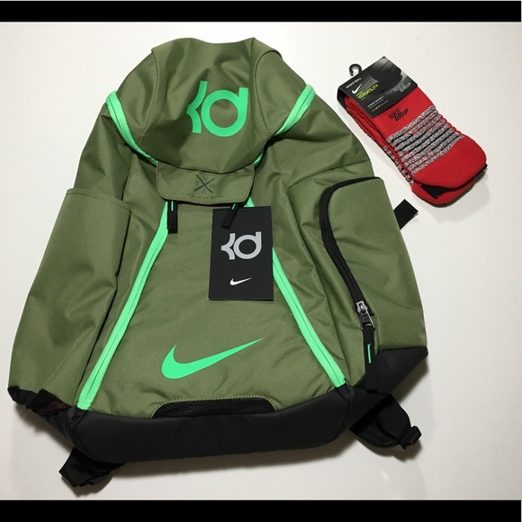 1074c15911c1 Nike KD Max Air Elite Backpack (NEW) BA5394-387