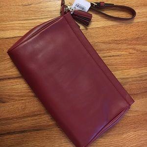 Coach Bags - Coach Legacy Large Clutch