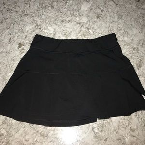 Prince Dresses & Skirts - Prince tennis/running skirt with spandex