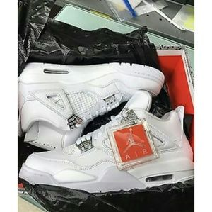 Jordan Other - Jordan 4 retro pure money