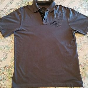 Fox Other - Men' FOX Cotton Polo shirt