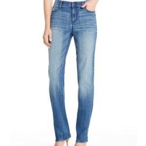DKNY Denim - DKNY NWT soho straight jeans