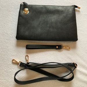 Humble Chic NY convertible handbag.