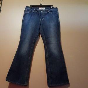 lei Denim - Lei Ashley Bootcut Jeans