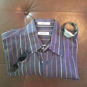 Alan Flusser Other - Men's dress shirt