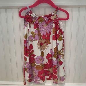 Pink Chicken Other - Pink Chicken Floral Dress Size 3