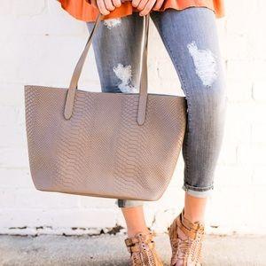 GiGi New York Handbags - Birchwood Tote by GiGi New York