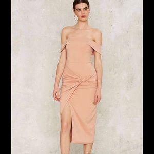 "Lavish Alice Dresses & Skirts - Lavish Alice "" Knot Just A Pretty Face Dress """