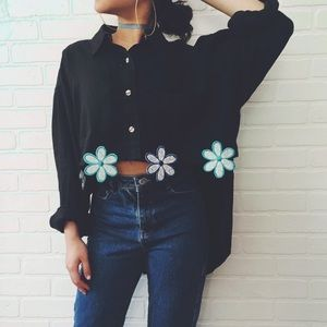 Topshop Tops - 🌹 PATCH IT UP #3🌹
