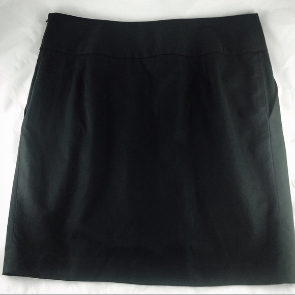82 loft dresses skirts loft black