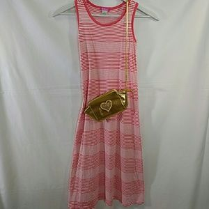 E-Land Kids Other - E-Land Kids Organic Maxi Dress Girls size 7