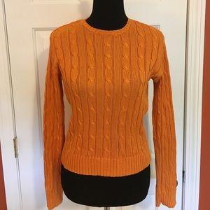 Ralph Lauren Black Label Tops - Ralph Lauren Black Label spring sweater m/l