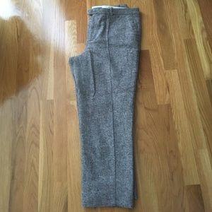 J. Crew Pants - J.Crew Cropped Pants