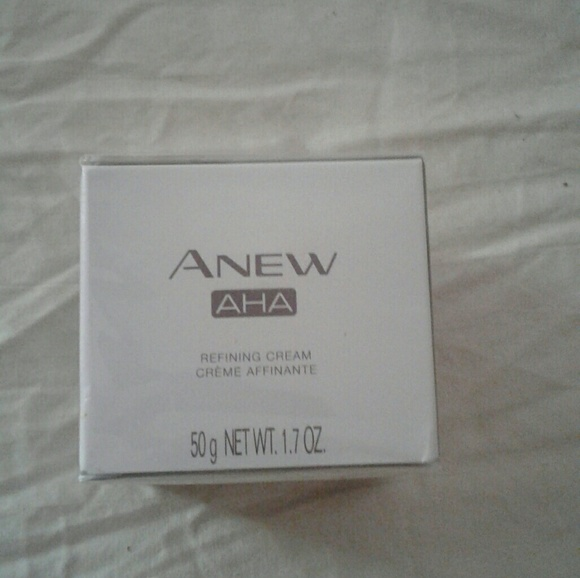 Avon Accessories - AVON ANEW AHA New factory sealed