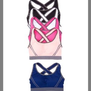 🆕High Impact Sports Bra. Various colors available