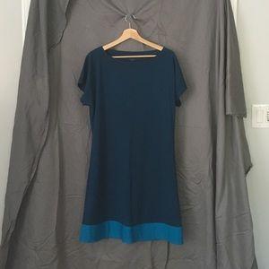 Icebreaker Dresses & Skirts - Icebreaker Merino two-tone Dress