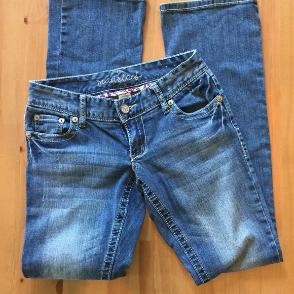 610ad3b324 Maurices Jeans | Sale Original Fit Boot Cut | Poshmark