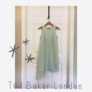 Ted Baker Dresses & Skirts - 🌺Sale!🌺Ted Baker London Asymmetrical Dress