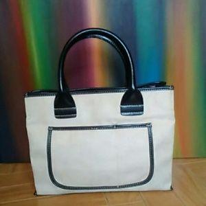 Saks Fifth Avenue Handbags - Saks Fifth Avenue Handbag