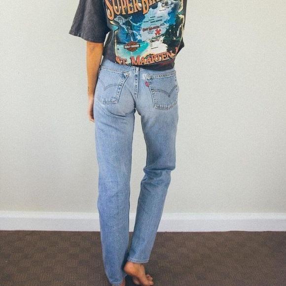 92e0a1d0cd0 Levi's Jeans | Vintage Levis 512 Classic Slim Tapered Leg | Poshmark