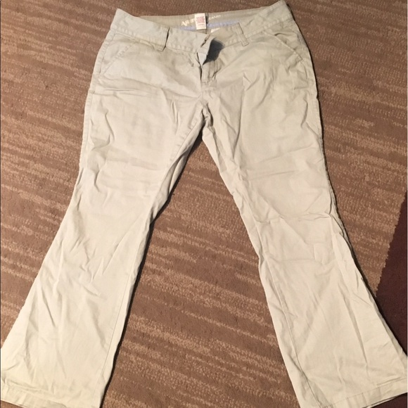 74537c8bb Arizona Jean Company Pants | Arizona Khaki Jeans Nwt | Poshmark