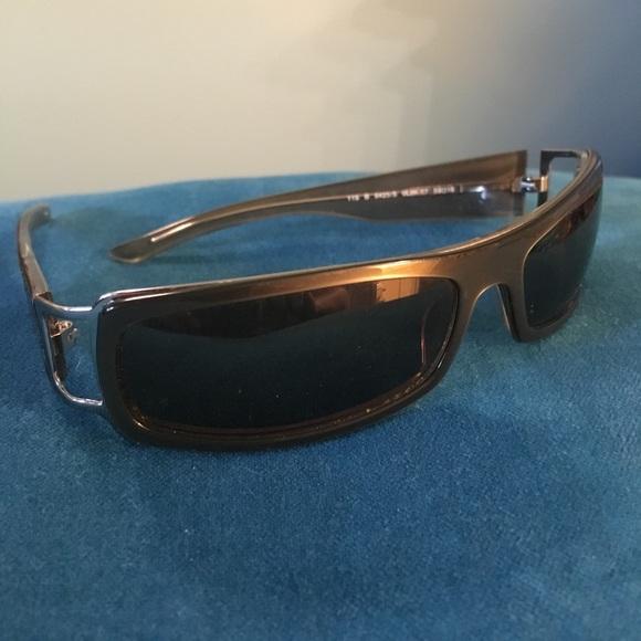 48fb1bfd041 Burberry Accessories - Burberry Sunglasses Hunter Green