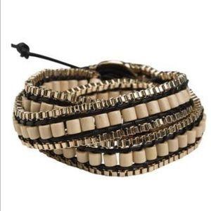Jenny Bird Jewelry - Jenny Bird Wrap Bracelet or Choker!! 💫
