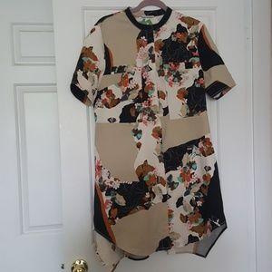 3.1 Phillip Lim for Target Dresses & Skirts - 3.1 Phillip Lim for Target Print Dress XL