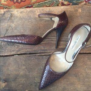 Via Spiga Shoes - Stunning Via Spiga Abbazia heels!