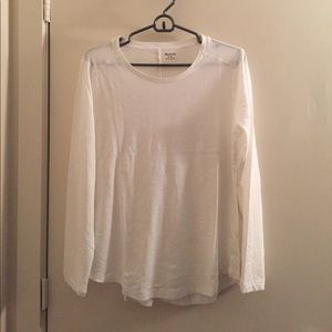 LAST CHANCE NWT Madewell whisper cotton tee