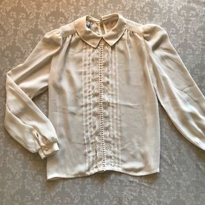 Saks Fifth Avenue Tops - Saks Fifth Avenue blouse.