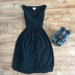 LOFT Dresses & Skirts - Black Loft Dress